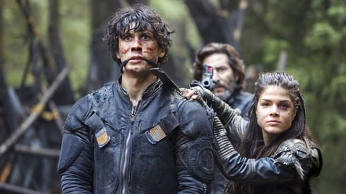 The 100: Season 3 – Episode Fallen