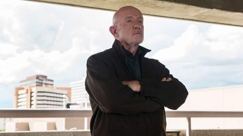 Better Call Saul - Season 1 - Episode 9: Pimento