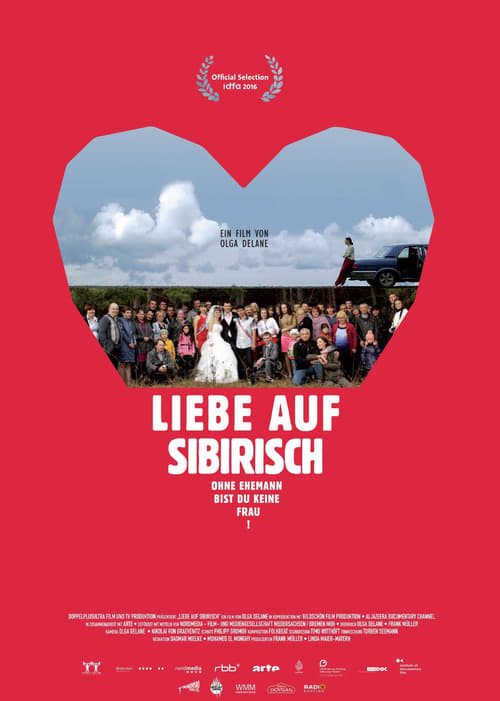 Film Liebe auf Sibirisch En Français En Ligne