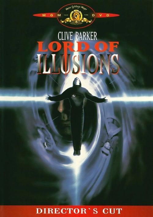 Lord of Illusions Film Plein Écran Doublé Gratuit en Ligne 4K HD
