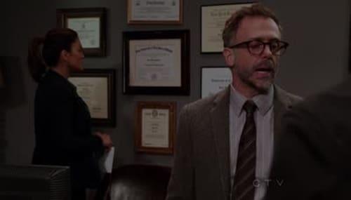 Law & Order: Special Victims Unit: Season 13 – Épisode Strange Beauty