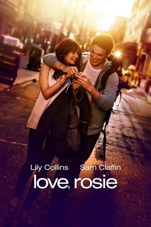Largescale poster for Love, Rosie