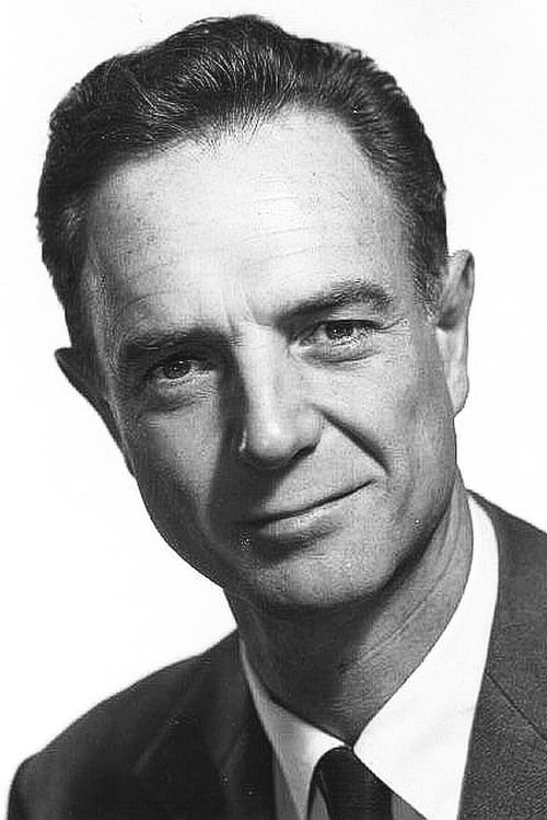 Robert Flemyng