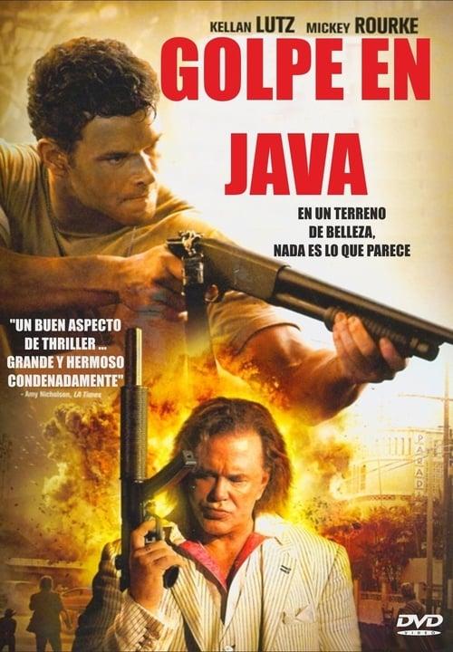 Película Golpe en Java Completamente Gratis