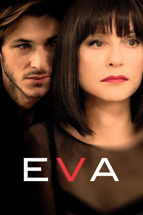 Voir ஜ Eva Film en Streaming VF