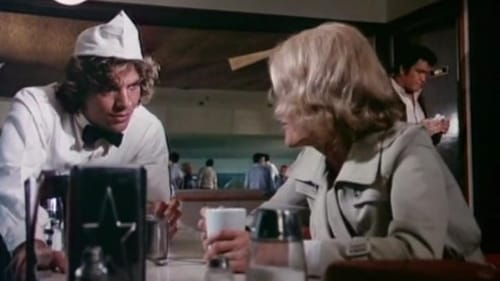 Police Woman 1974 Amazon Video: Season 1 – Episode Anatomy of Two Rapes