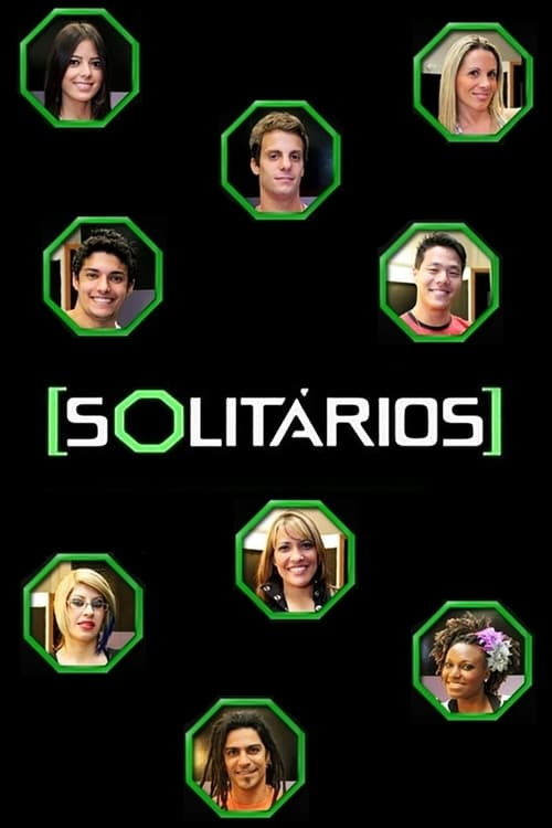 Solitary (2010)