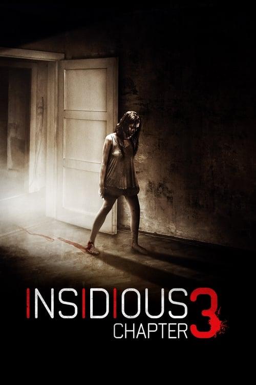 Insidious: Chapter 3 ( Ruhlar Bölgesi 3 )