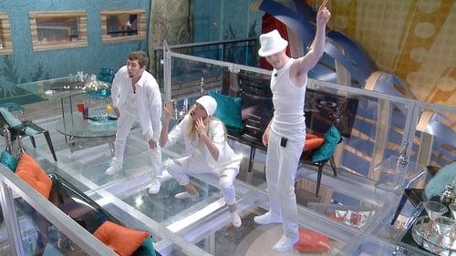 Big Brother: Season 17 – Episode Episode 13