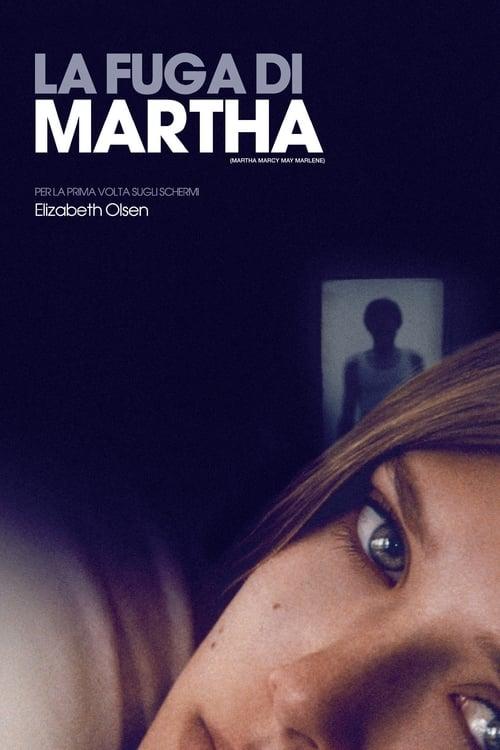 La fuga di Martha (2011)