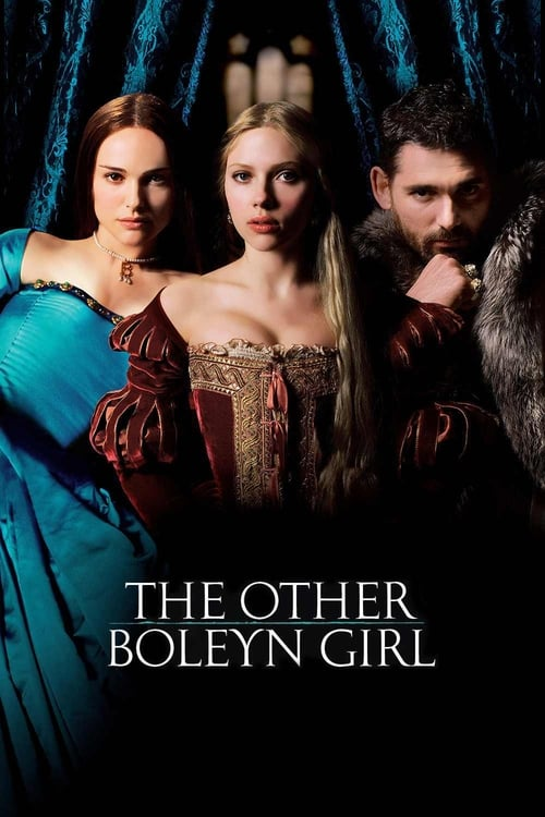 Largescale poster for The Other Boleyn Girl