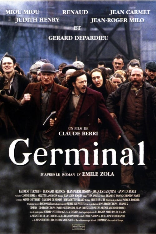 Germinal Film en Streaming HD