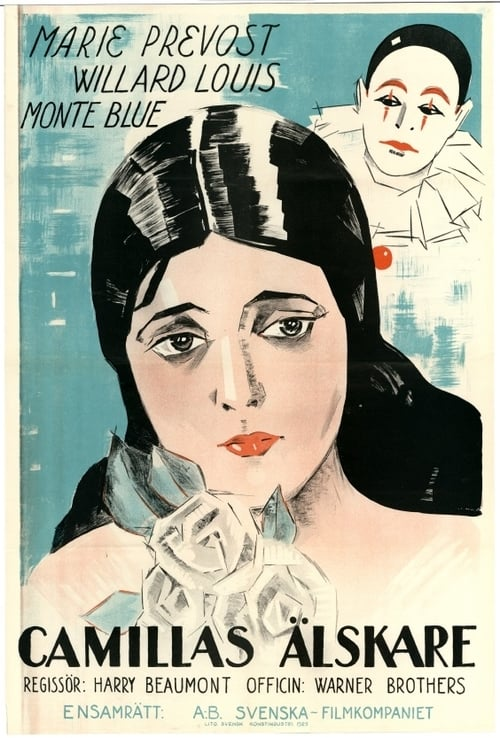 The Lover of Camille (1924)