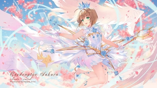 Card Captor Sakura: Clear Card