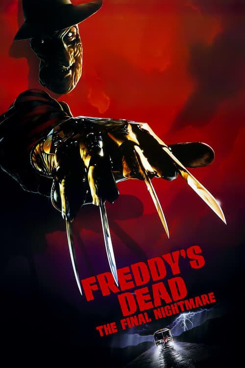 Download Freddy's Dead: The Final Nightmare (1991) Movie Free Online