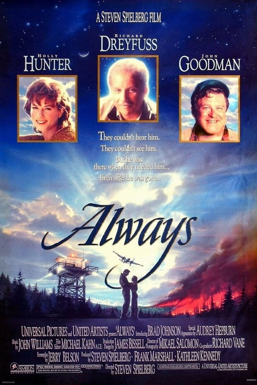 Streaming Always (1989) Movie Free Online