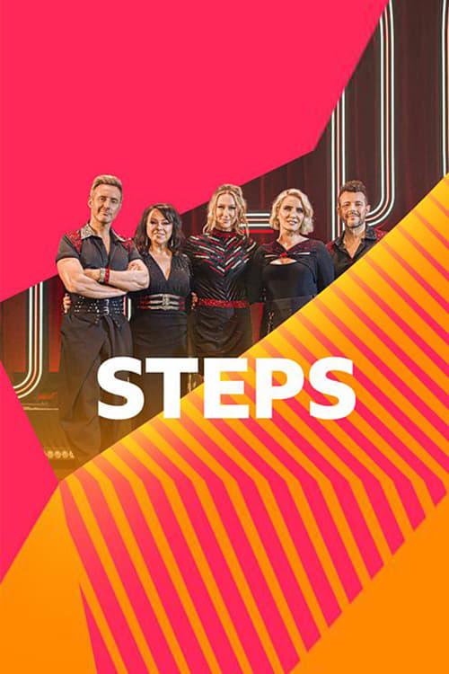 See Steps: Radio 2 Live 2021