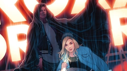 Marvel's Cloak & Dagger izle