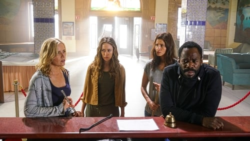 Fear the Walking Dead - Season 2 - Episode 9: Los Muertos