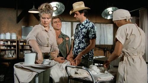 M A S H 1973 720p Retail: Season 2 – Episode A Smattering of Intelligence