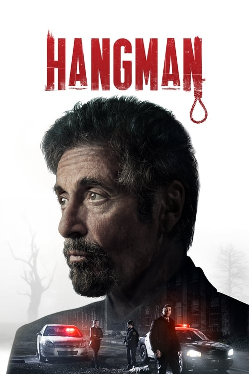 Watch Hangman (2017) Full Movie