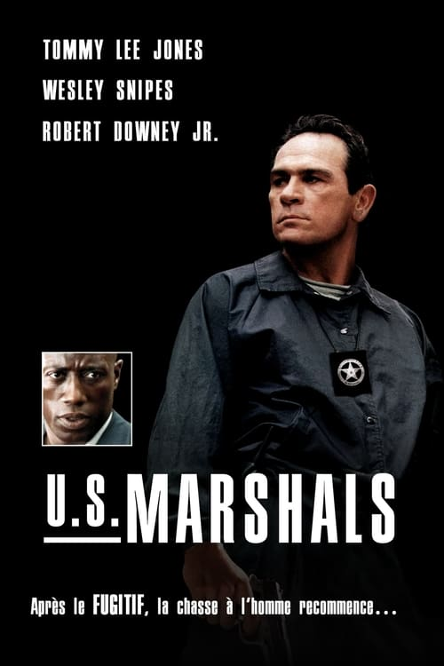 [HD] U.S. Marshals (1998) streaming openload