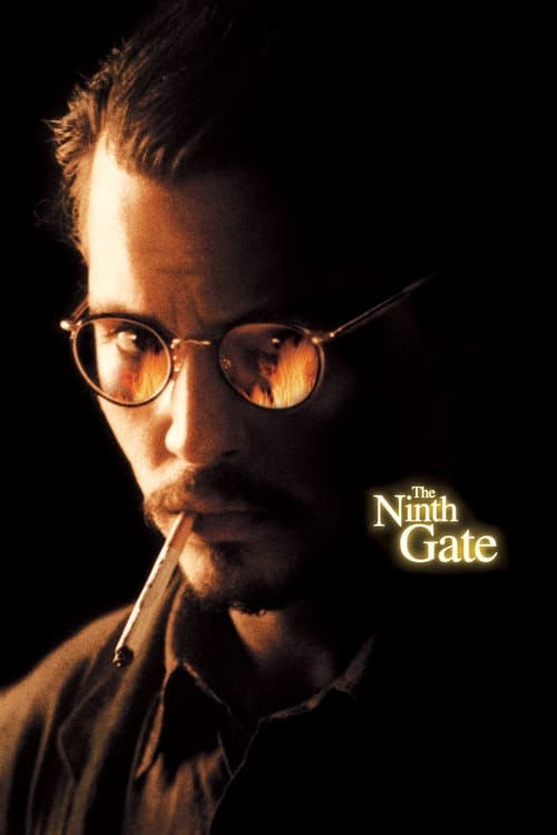 Download The Ninth Gate (1999) Best Quality Movie