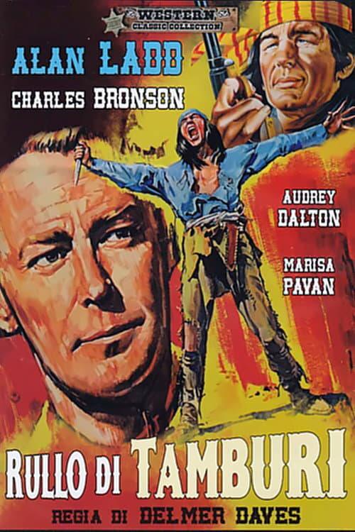 Rullo di tamburi (1954)