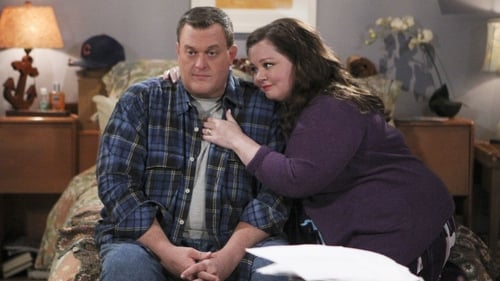 Mike & Molly: Season 5 – Episode To Have and Withhold