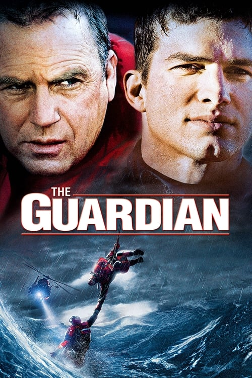 The Guardian Affiche de film