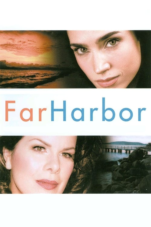 Sledujte Far Harbor V Češtině