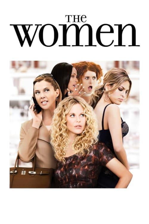 Download The Women (2008) Movie Free Online