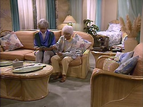 The Golden Girls 1988 Hd Tv: Season 4 – Episode Two Rode Together