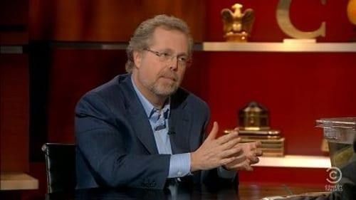 The Colbert Report: Season 7 – Episod Nathan Myhrvold