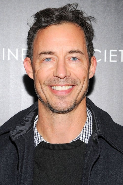 Kép: Tom Cavanagh színész profilképe