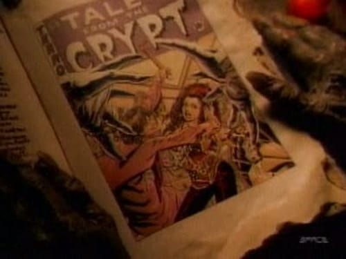 Tales from the Crypt: Season 7 – Episod Last Respects