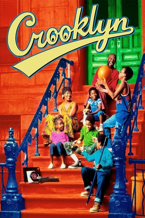 Streaming Crooklyn (1994) Movie Free Online