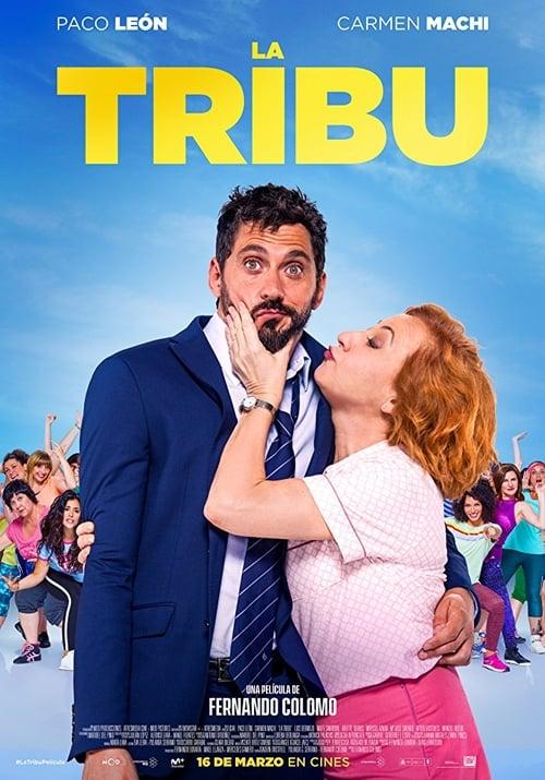 La tribu (2018) Poster