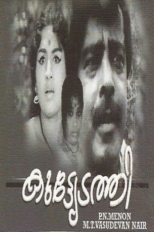 Kuttyedathi (1971)