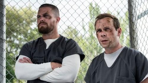 Arrow: Season 7 – Episode The Longbow Hunters