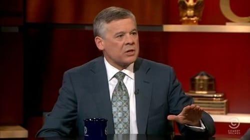 The Colbert Report: Season 7 – Episod Jeffrey Leonard