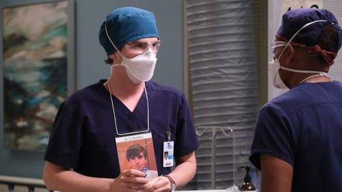 The Good Doctor - Season 4 - Frontline, Part 2