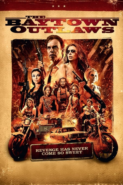 Download The Baytown Outlaws (2012) Best Quality Movie