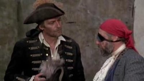 Voyagers!: Season 1 – Episode Old Hickory and the Pirate