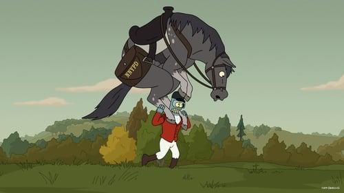 Futurama - Season 7 - Episode 12: 31st Century Fox