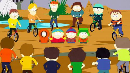 South Park - Season 8 - Episode 10: pre-school