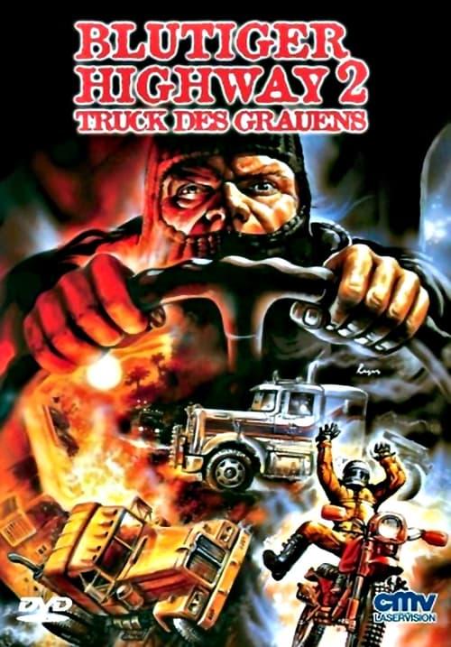 El trailer asesino (1986)