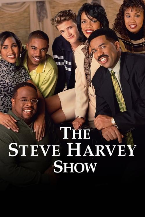 The Steve Harvey Show-Azwaad Movie Database