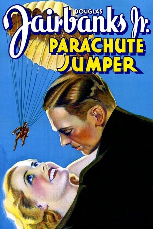 Mira La Película Parachute Jumper Gratis En Español
