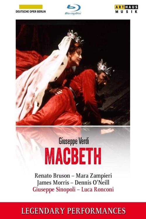 Film Ansehen Verdi Macbeth Kostenlos